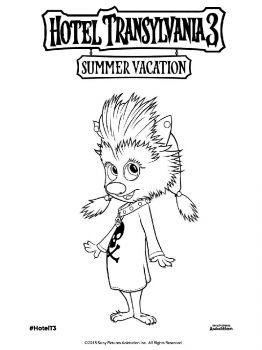 Hotel-Transylvania-coloring-pages-8