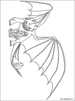 How-to-Train-Your-Dragon-coloring-pages-10
