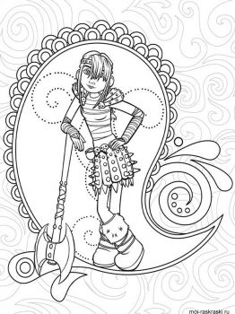 How-to-Train-Your-Dragon-coloring-pages-7