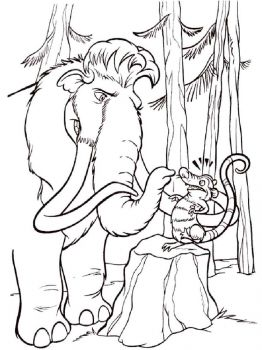 Ice-Age-coloring-pages-10