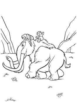 Ice-Age-coloring-pages-12