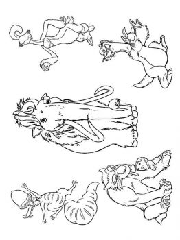 Ice-Age-coloring-pages-19
