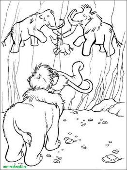 Ice-Age-coloring-pages-23
