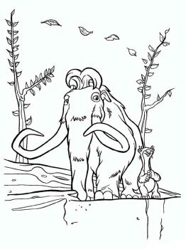 Ice-Age-coloring-pages-26