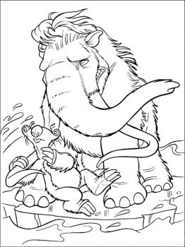 Ice-Age-coloring-pages-6
