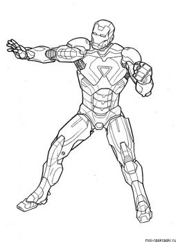 Iron-Man-coloring-pages-19