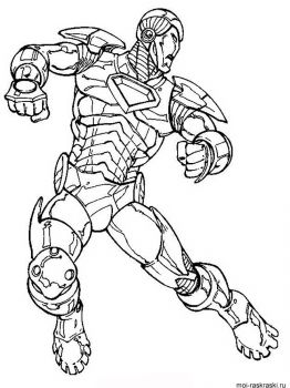 Iron-Man-coloring-pages-3