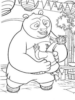 Kung-Fu-Panda-coloring-pages-16