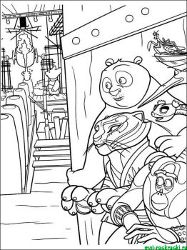 Kung-Fu-Panda-coloring-pages-18