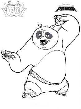 Kung-Fu-Panda-coloring-pages-2