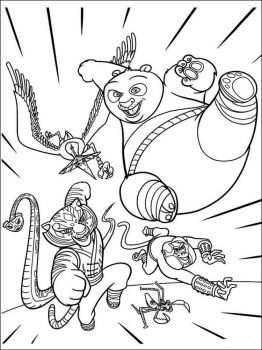 Kung-Fu-Panda-coloring-pages-3