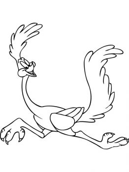 Looney-Tunes-Characters-coloring-pages-12