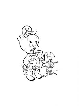 Looney-Tunes-Characters-coloring-pages-36