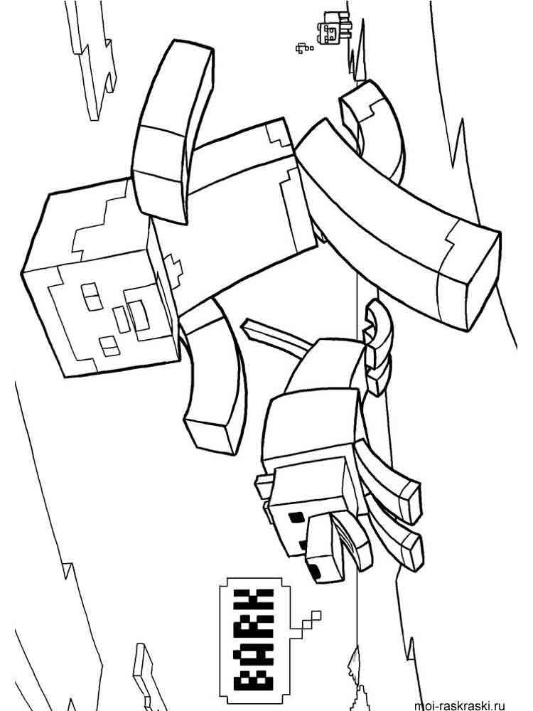 bastel ideen kostenlos ausdrucken minecraft  30 beste