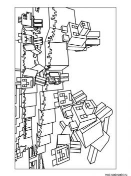 Minecraft-coloring-pages-14