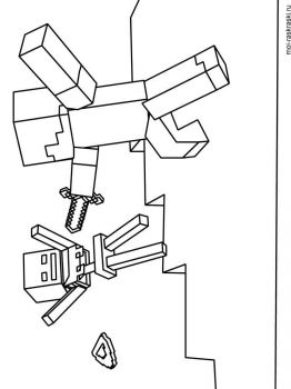 Minecraft-coloring-pages-5