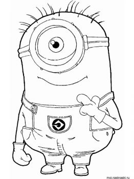 Minions-coloring-pages-12