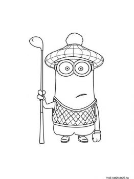 Minions-coloring-pages-5