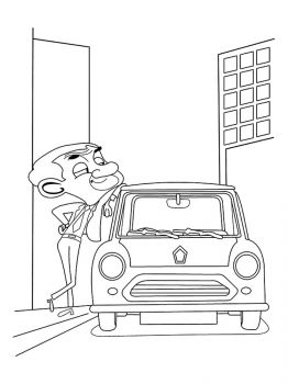 Mr-Bean-coloring-pages-14
