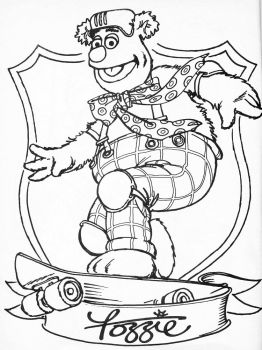 Muppet-Show-coloring-pages-11