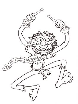 Muppet-Show-coloring-pages-17