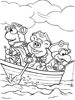 Muppet-Show-coloring-pages-3