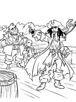 Pirates-of-the-Caribbean-coloring-pages-1