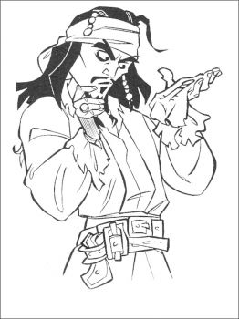 Pirates-of-the-Caribbean-coloring-pages-9