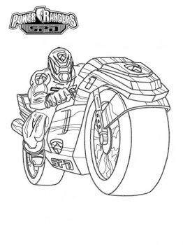 Power-Rangers-coloring-pages-23