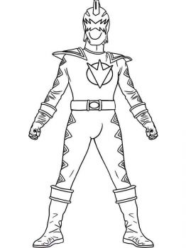 Power-Rangers-coloring-pages-8