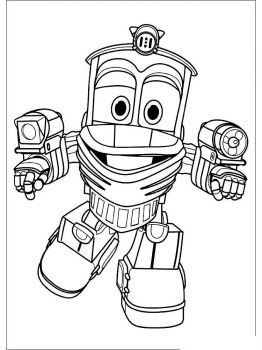 Robot-Trains-coloring-pages-1