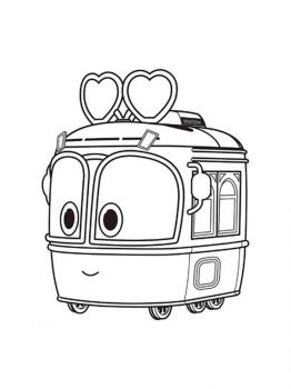Robot-Trains-coloring-pages-11