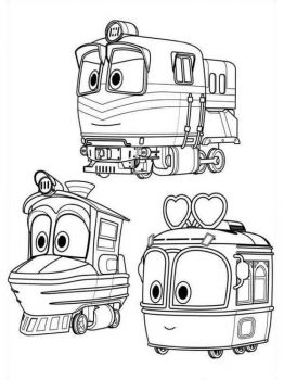 Robot-Trains-coloring-pages-16