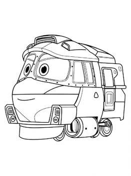Robot-Trains-coloring-pages-2