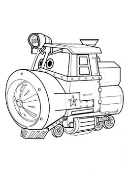 Robot-Trains-coloring-pages-3