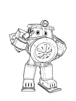 Robot-Trains-coloring-pages-5