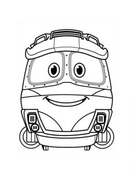 Robot-Trains-coloring-pages-7