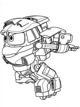 Robot-Trains-coloring-pages-8