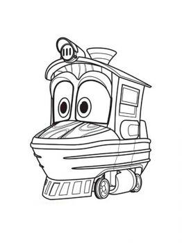 Robot-Trains-coloring-pages-9