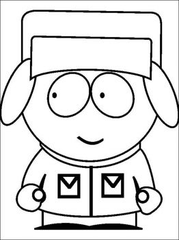South-Park-coloring-pages-1
