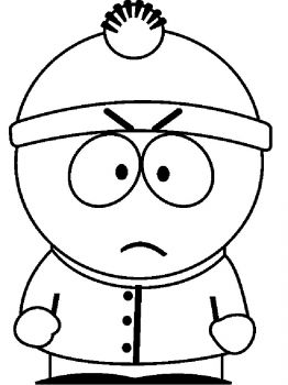 South-Park-coloring-pages-11