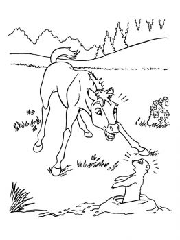 Spirit-Riding-coloring-pages-11