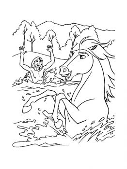 Spirit-Riding-coloring-pages-12