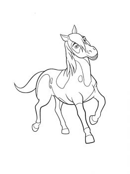 Spirit-Riding-coloring-pages-13