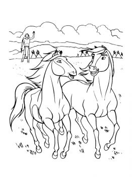 Spirit-Riding-coloring-pages-2