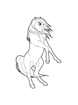 Spirit-Riding-coloring-pages-21