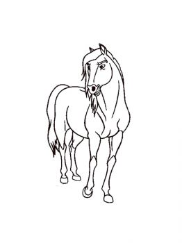 Spirit-Riding-coloring-pages-4