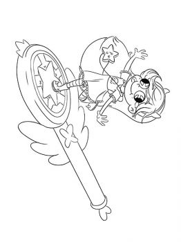 Star-vs-the-Forces-of-Evil-coloring-pages-19