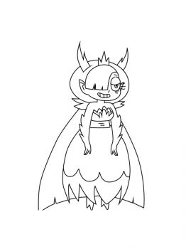 Star-vs-the-Forces-of-Evil-coloring-pages-6