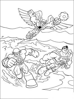 Superfriends-coloring-pages-10